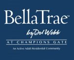 Bella Trae at Champions Gate